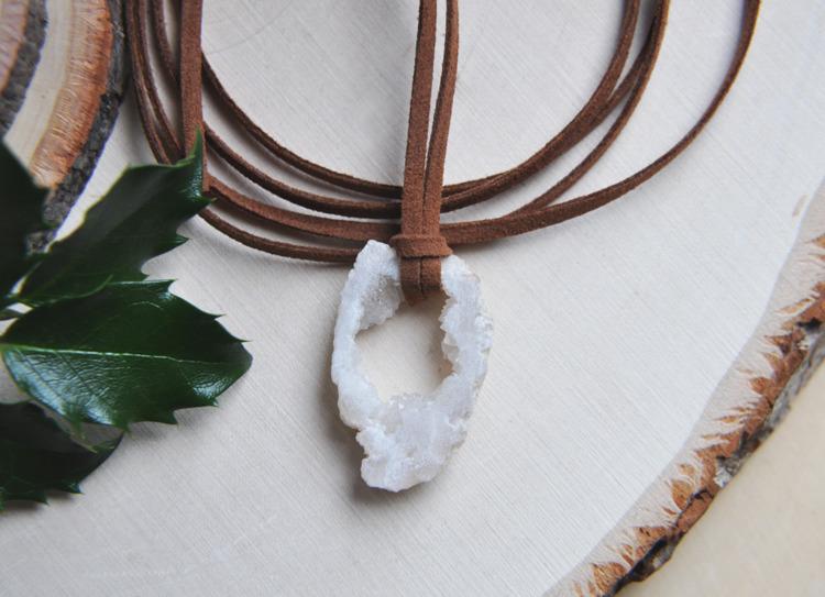 geode, druzy, crystals, rawstone - fawinginlove | ello