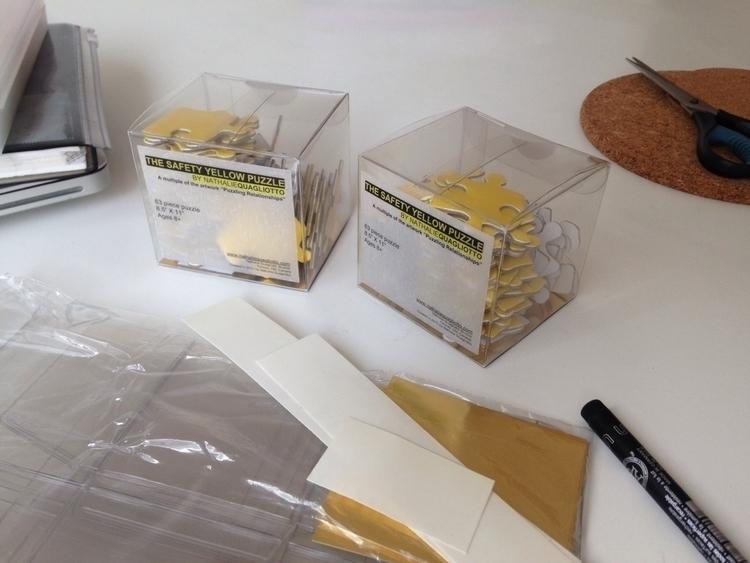studio idea-based objects! Chec - nathaliequagliotto | ello