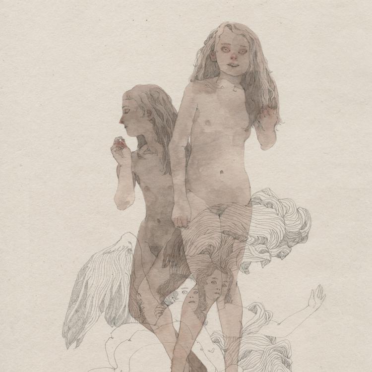 sorts - drawing, print - lucong | ello