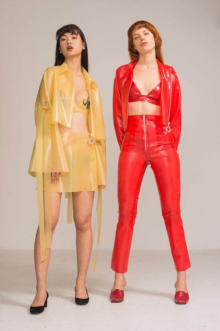 Hanger Helps Break Stereotype L - thecoolhour | ello
