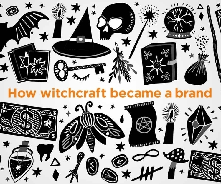 great Witchcraft accessible. fe - thewitch | ello