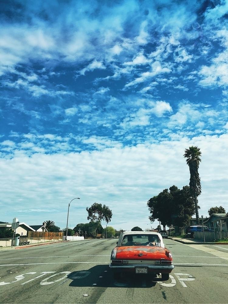Stop - driveclassics, montereybay - tramod | ello