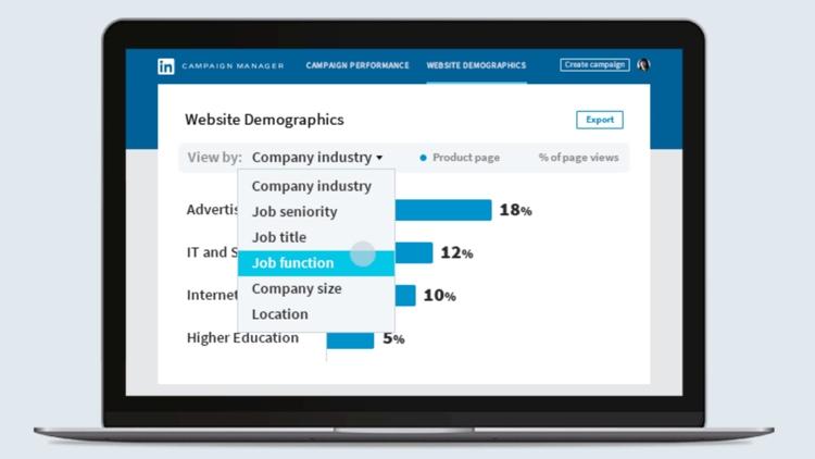 Website owners LinkedIn users v - bradstephenson | ello