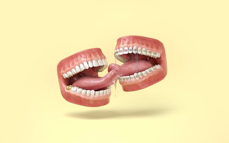 Teen Tongues - jvgstudio | ello