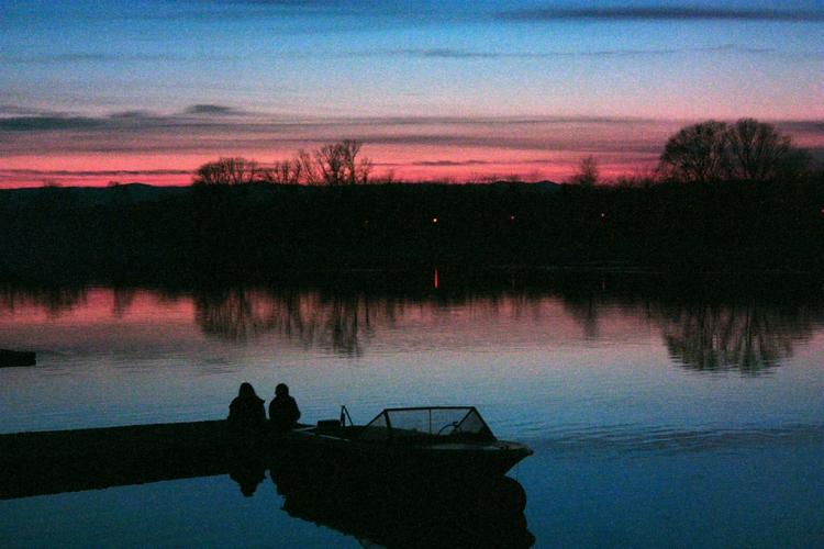 company, sunset, photography - coldd_desert | ello
