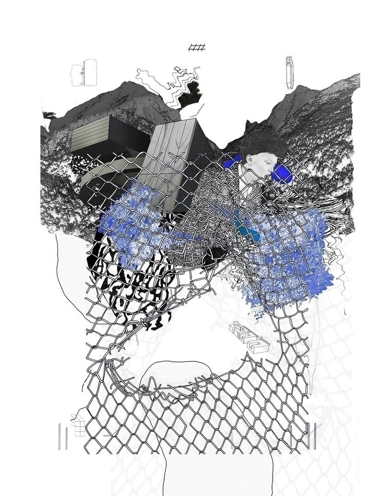 adaptation,, illustration,, ello, - cityabyss | ello
