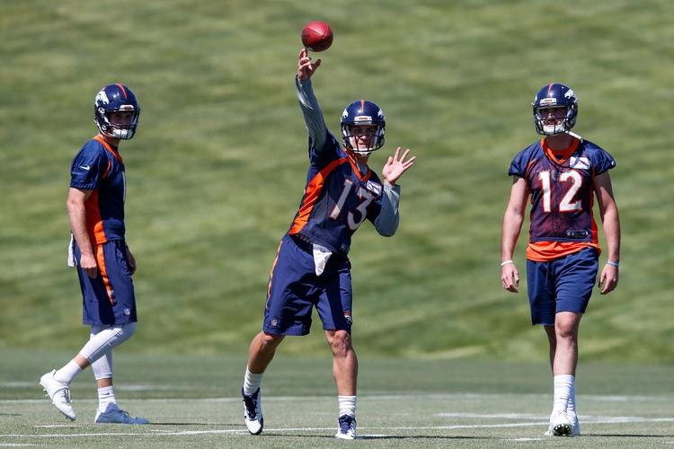 Denver Broncos: Answer Quarterb - nflinsc | ello