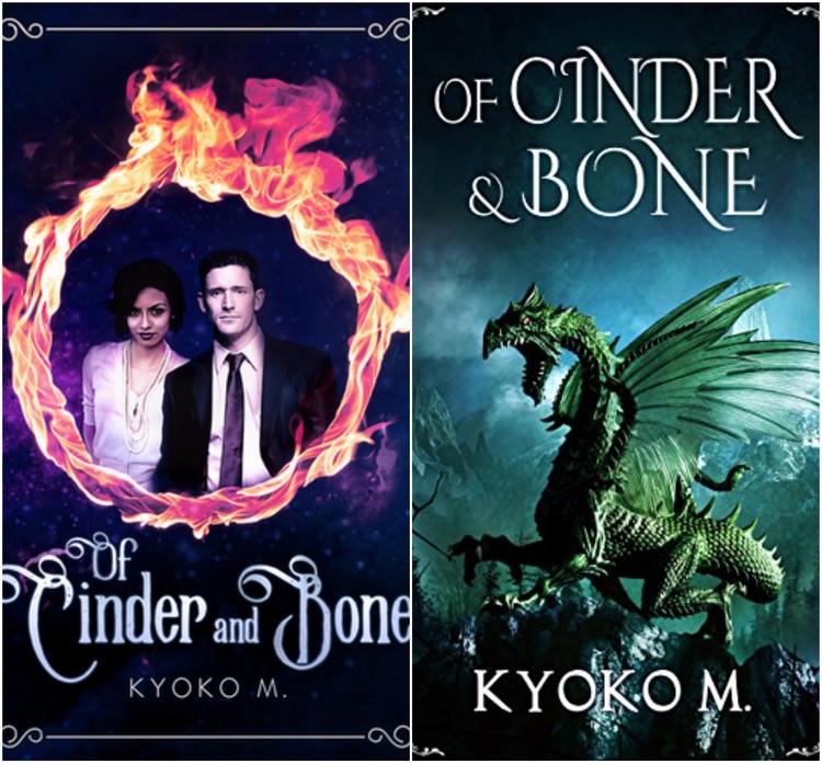 Review: Cinder Bone apologies l - themusingsofablerd   ello
