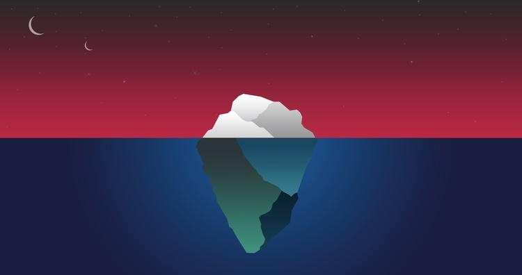 iceberg Fobostino Carranza drea - discoego | ello