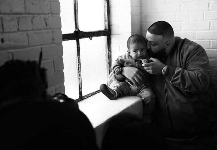 Snap DJ Khaled Son - chillyolovesyou | ello