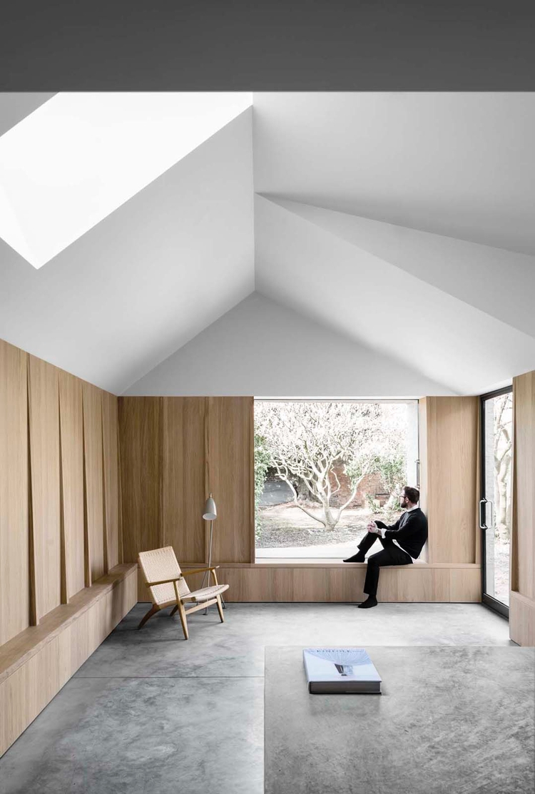 Kew House McLaren.Excell modern - barenbrug | ello