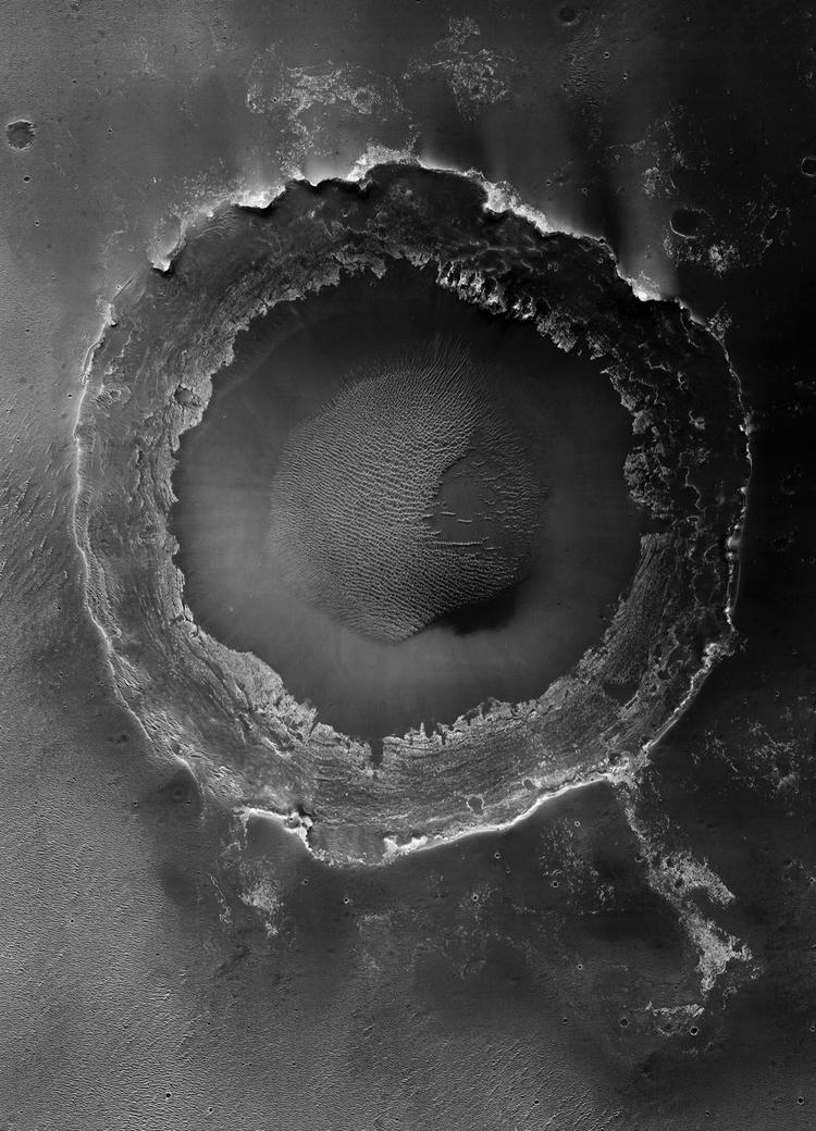 Mars, Une Exploration Photograp - modernism_is_crap | ello