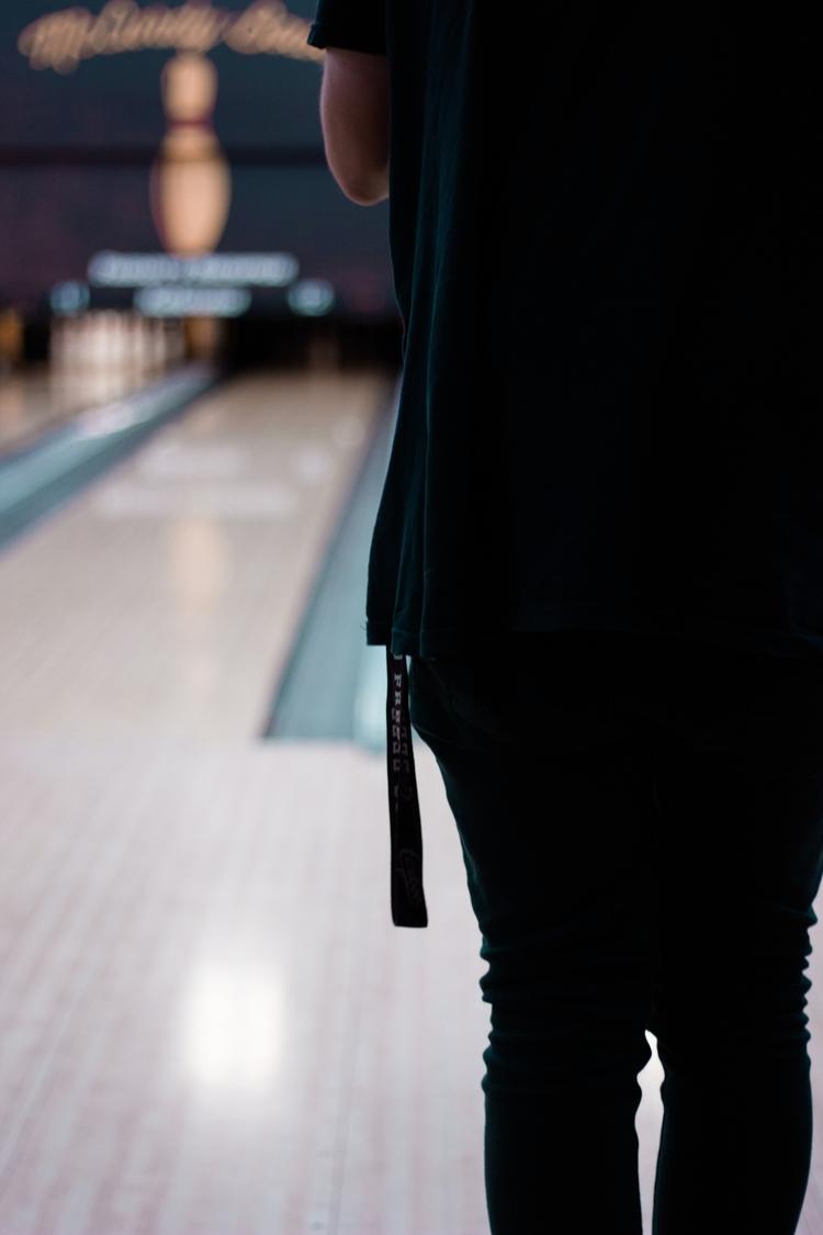 lost art bowling - photography, digital - kirschhhh | ello