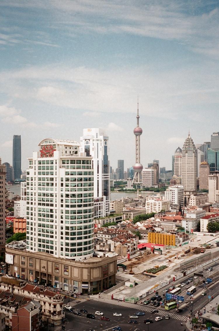 Shanghai, China | 6/2017 - 35mm - klei_ber | ello