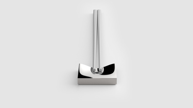 Design: Elvin Chu noun studio - minimalist | ello