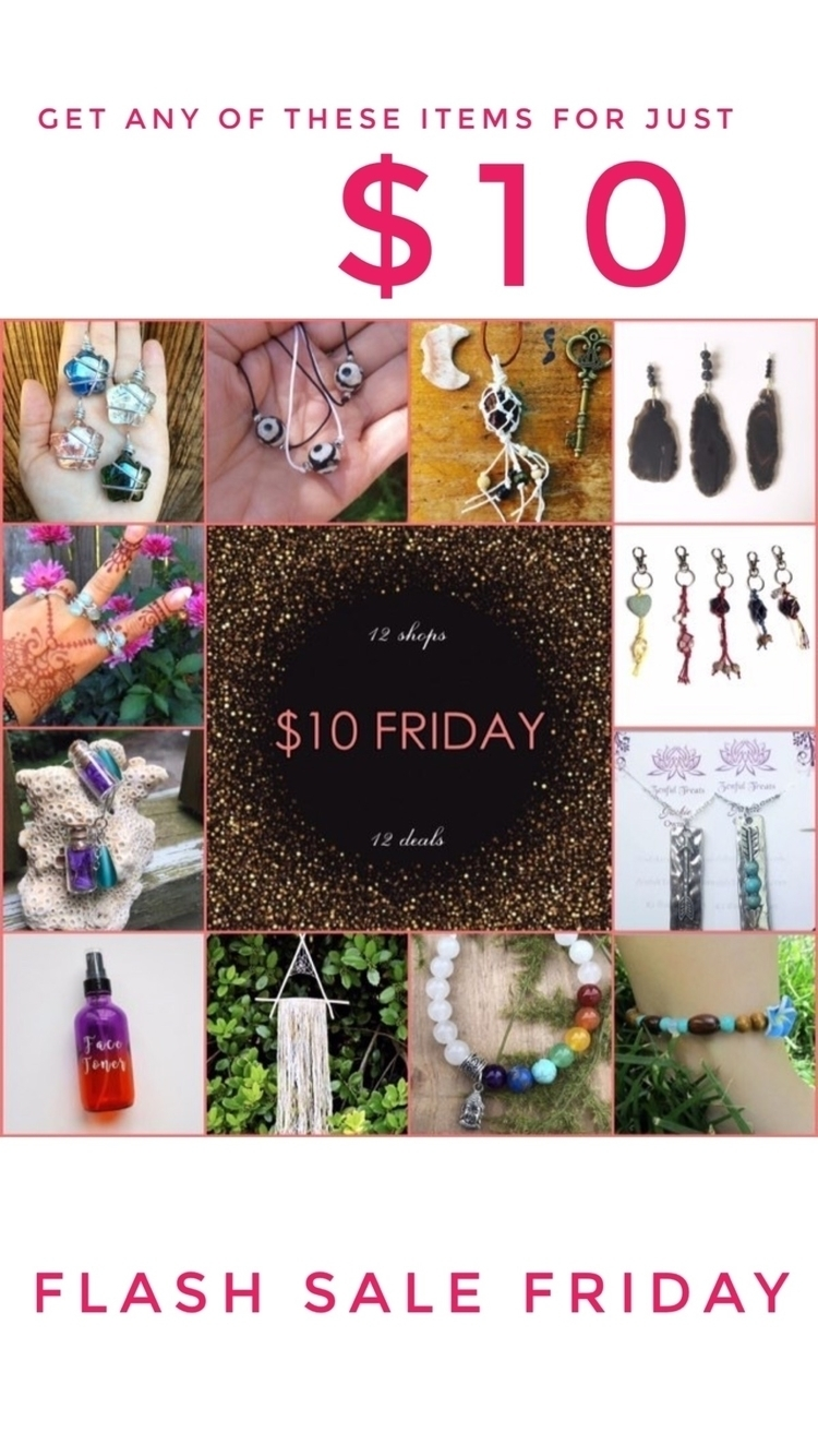 Dont Friday Flash Sales dreamca - thewoodsywitchh | ello