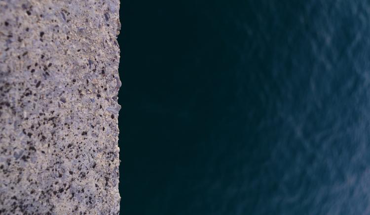 Deep Blue Sea  - summer, photography - mariyantod | ello