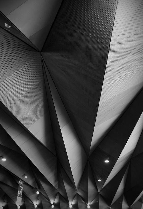 Yokohama Port Terminal FOA - architecture - sophiegunnol | ello