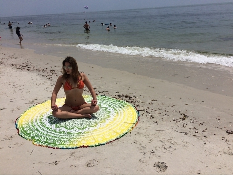 :heartbeat:Buy - beachtowel, rhyayfashion - rhyayfashion | ello