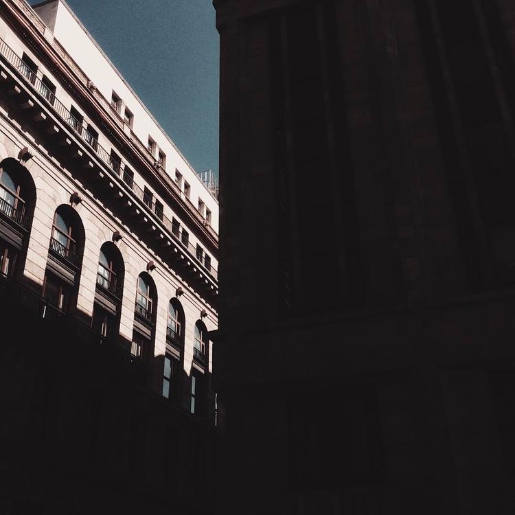 Downtown Mexico City, 2014 - architecture - eduardocaballero | ello
