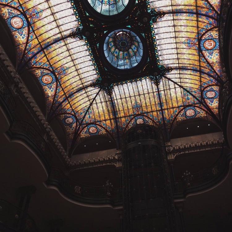 El Gran Hotel, Mexico City, 201 - eduardocaballero | ello