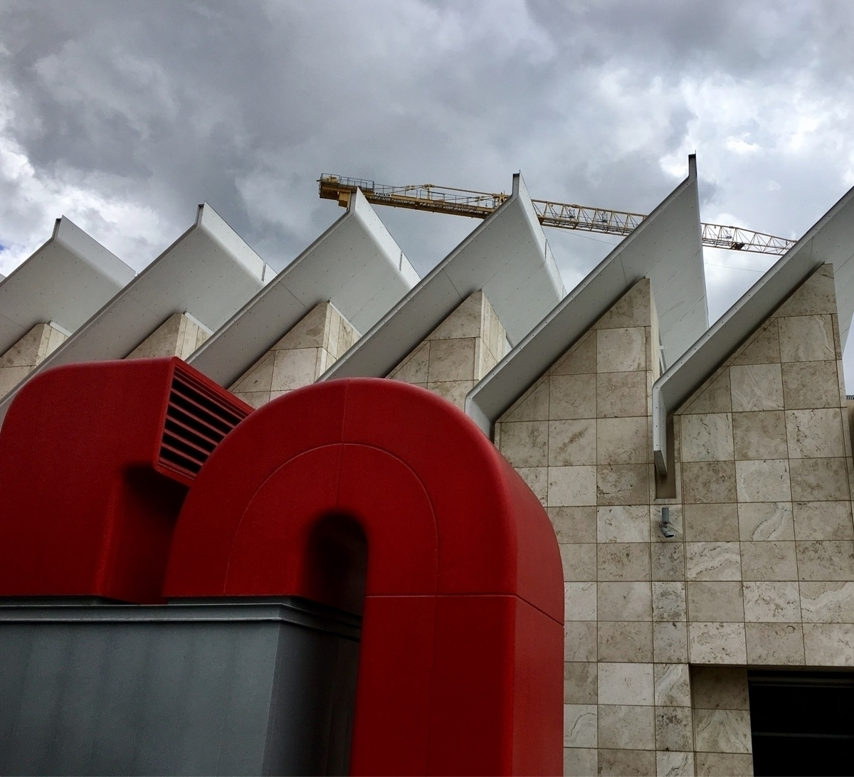 LACMA - ellonow, architecture - nicolamaria | ello