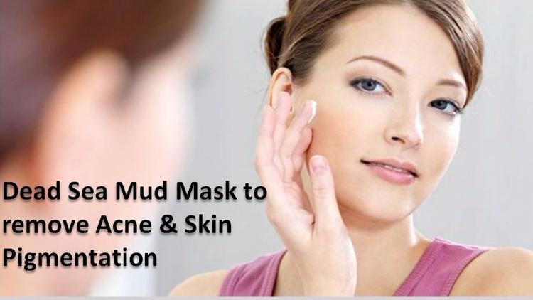 Dead Sea Mud Mask remove Acne S - ariastarrbeauty | ello