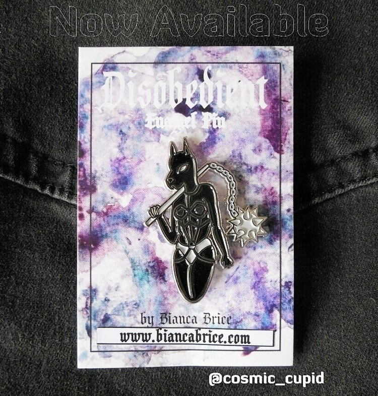 Pins shop! Limited gold silver  - cosmic_cupid   ello