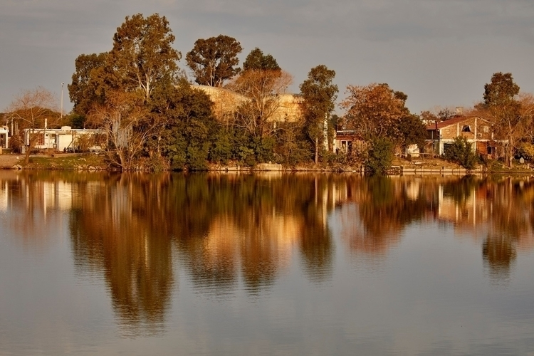 uruguay, shangrila, water, reflections - jt_uy | ello