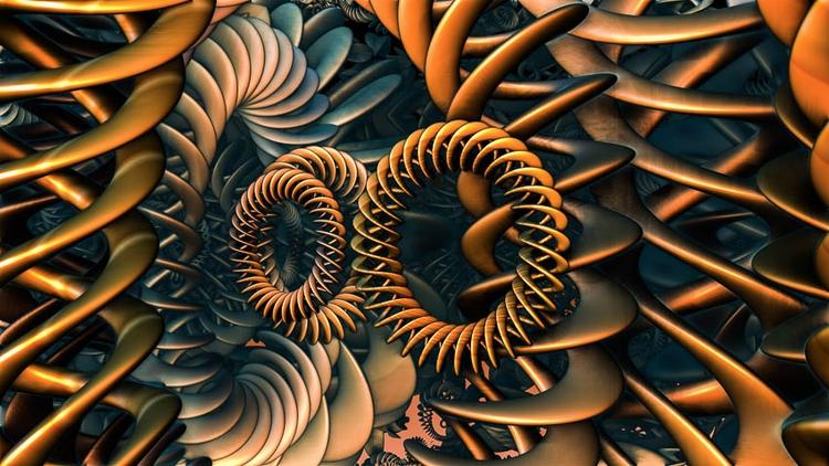 Spiralling 01, Jawek Kwakman 20 - jawekkwakman | ello