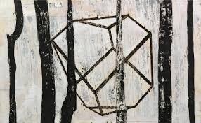 Anselm Kiefer - Reflections Mel - charles_3_1416 | ello