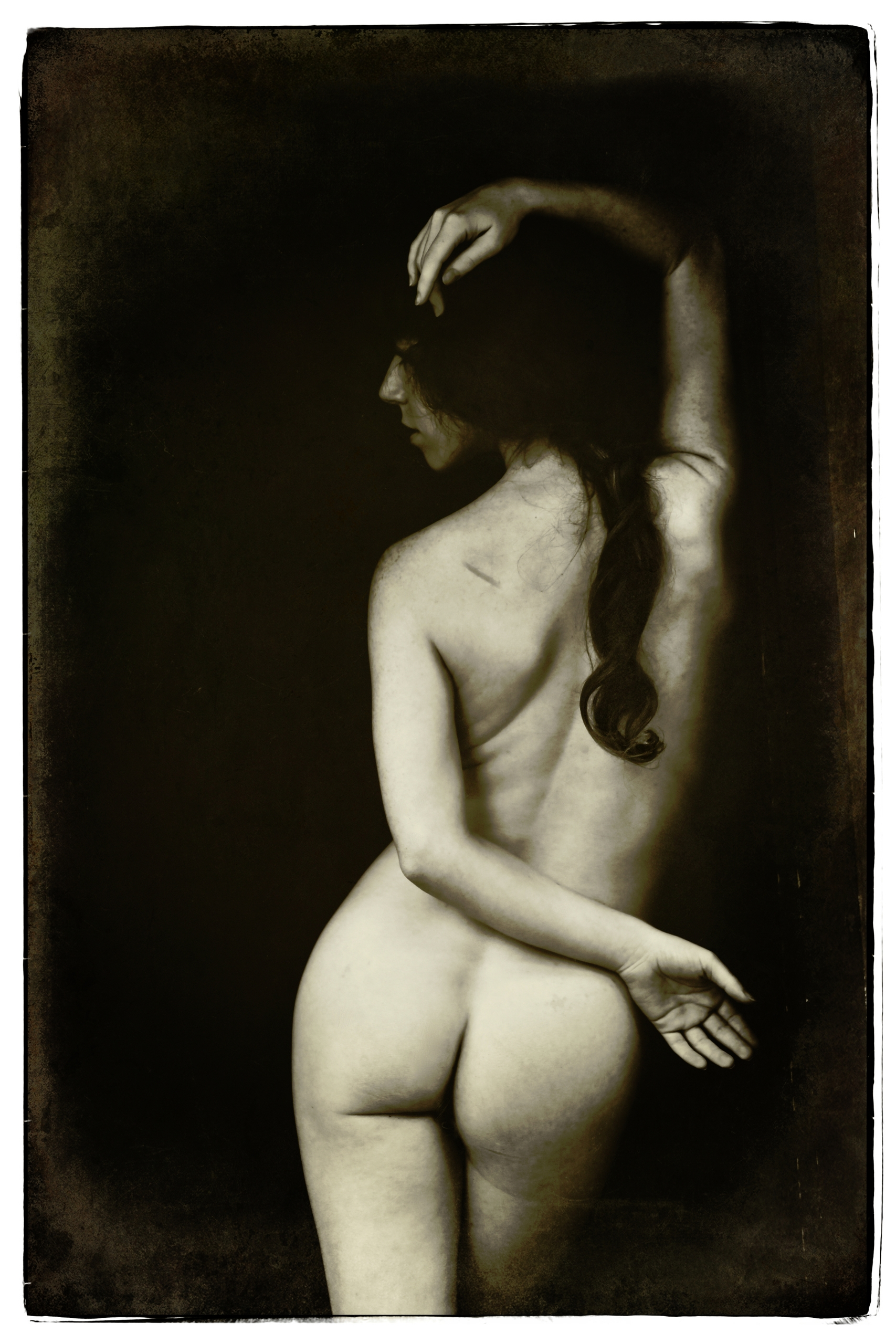 Model: Liv Sage - stevelease | ello