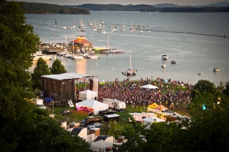 Lake Champlain Maritime Festiva - smeasevt | ello
