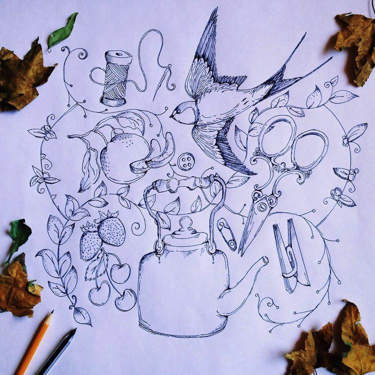 drew talented - colibriy | ello