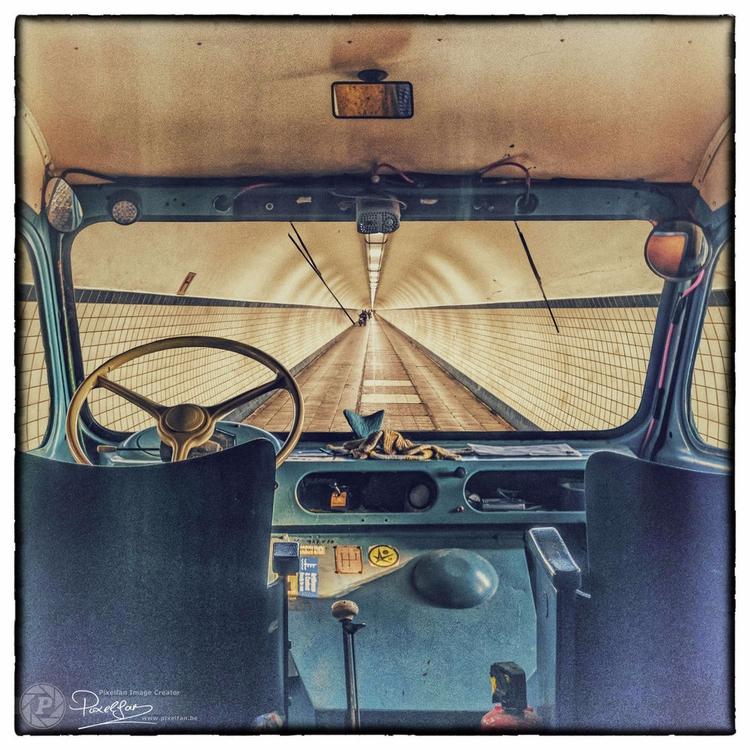 traffic (check pics serie :wink - bisje | ello