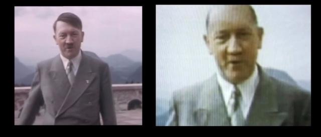 Hitler fled Argentina FBI Consp - ricardo102030 | ello