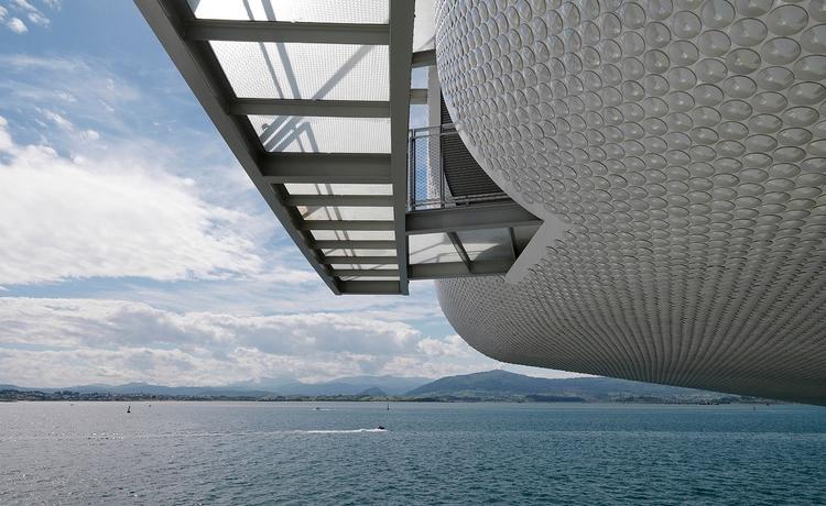 Centro Botín Renzo Piano - elloarchitecture | ello