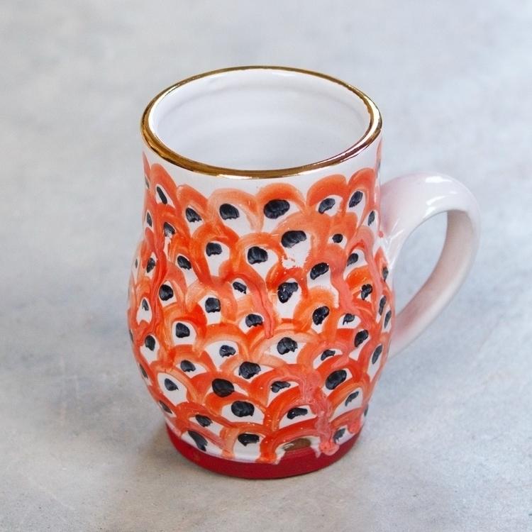 ceramic, ceramics, pottery, coffee - davidsackett | ello