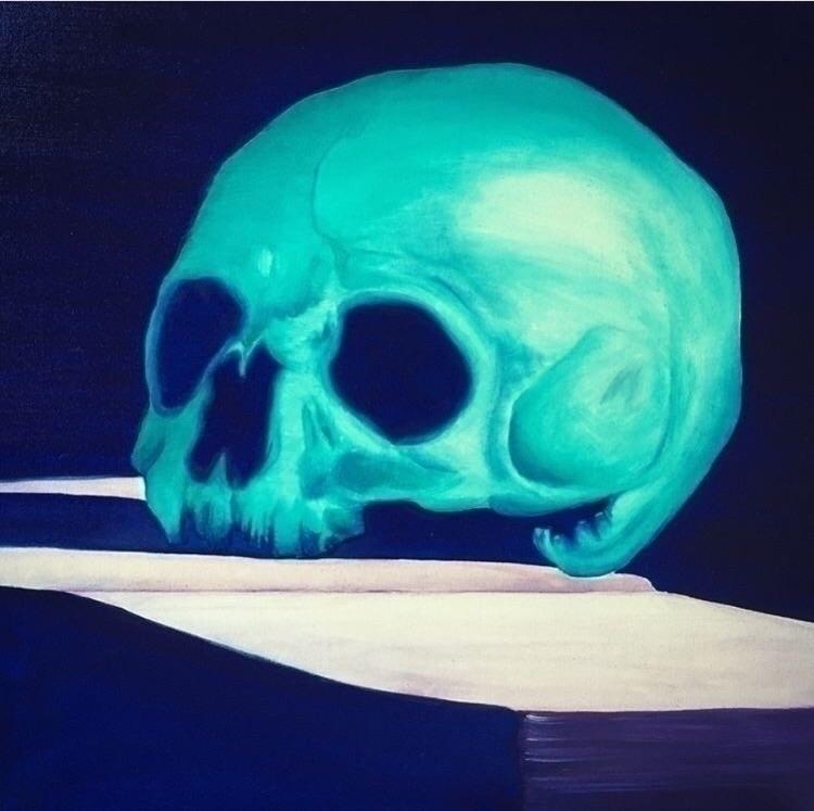 Oil canvas 40 50cm. study small - gioadriana | ello
