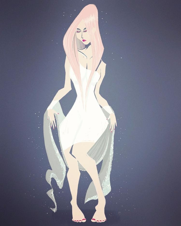 Aphrodite - emmapetermann | ello