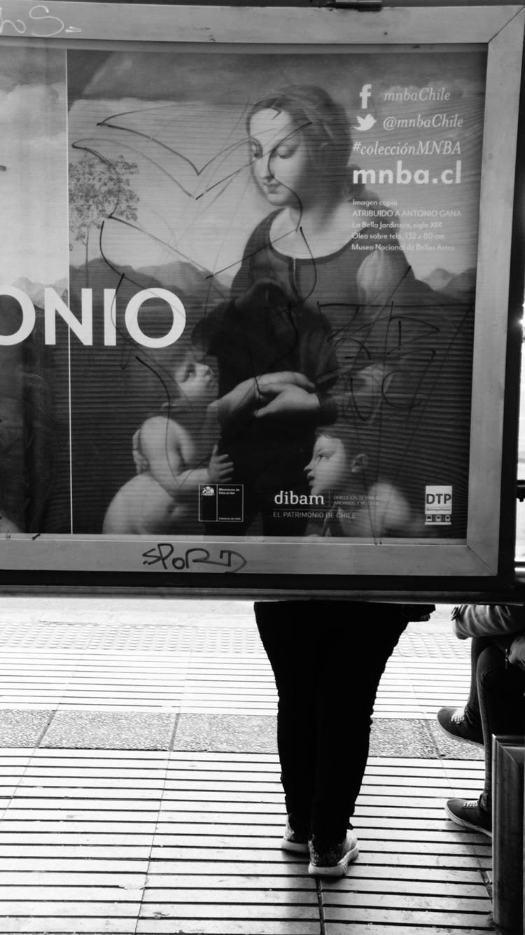 Santiago, Chile, 2017 - guillermomolina - pusmo | ello