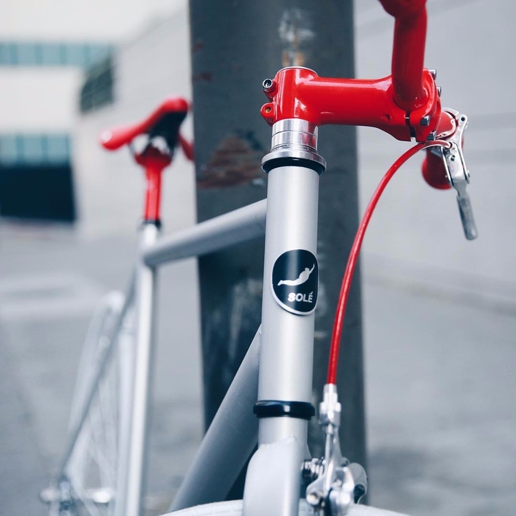 CLSC LIFE Solé Bicycles: Flash  - join_revel | ello