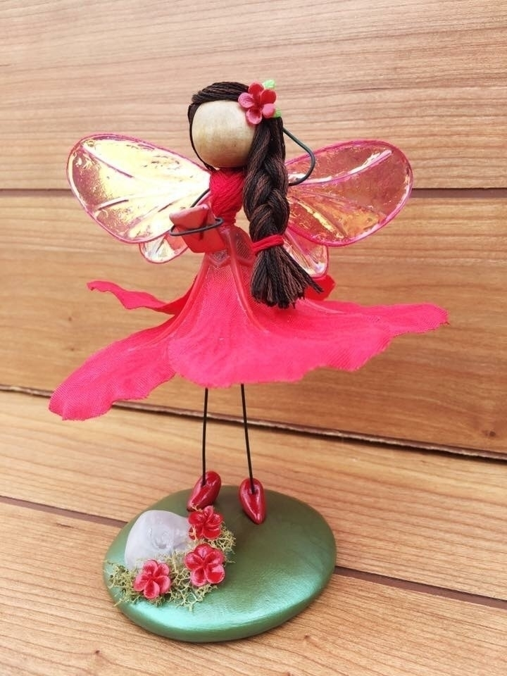 specialize custom order faerie  - faerieblessings | ello