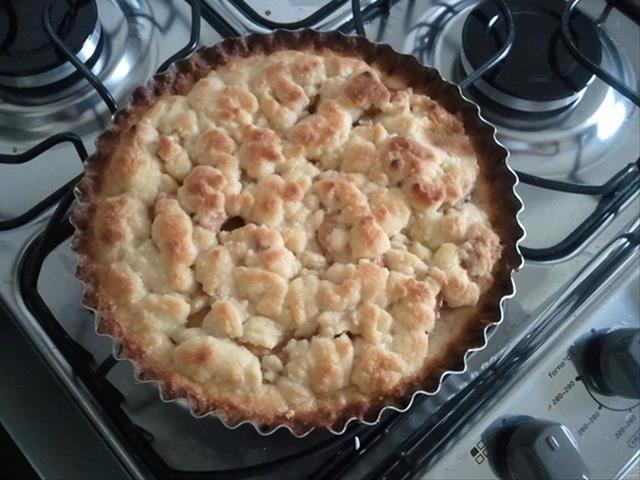 Simple Apple Pie INGREDIENTS  - ricardo102030 | ello