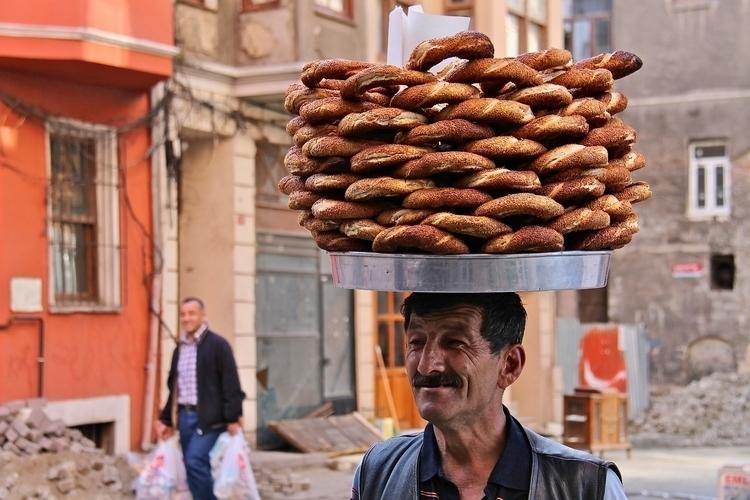 Balat, Istanbul, Turkey Nur Ure - nuretmen | ello