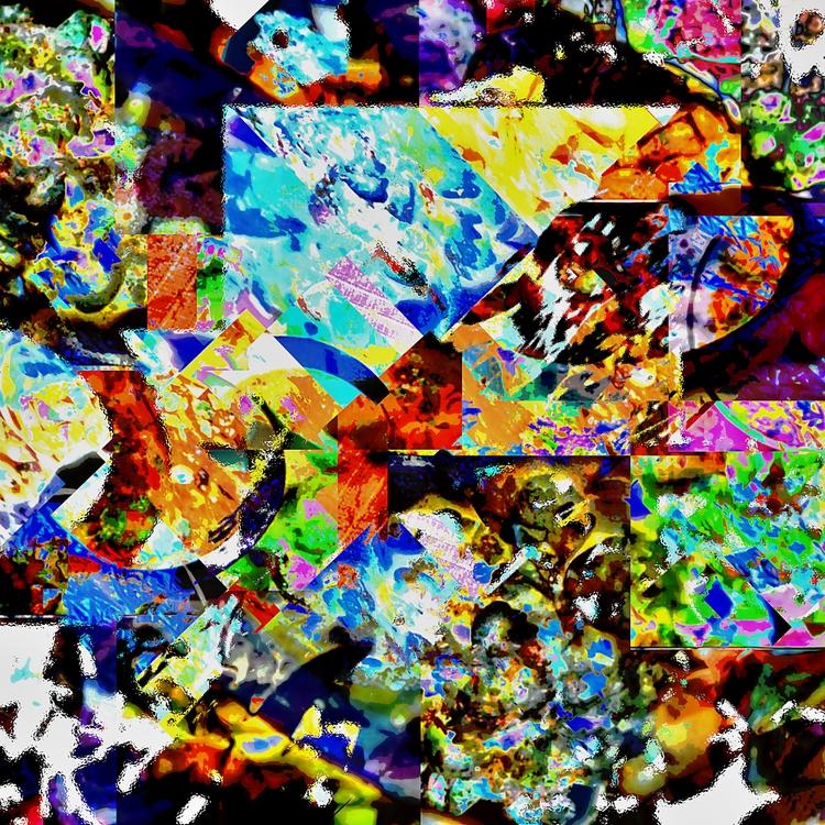 Untitled digital painting poste - jmbowers | ello