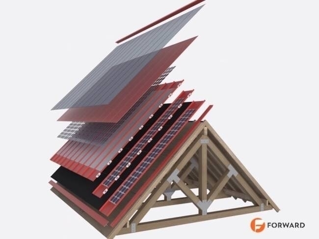 RT Labs solar roof promises hig - surflightroy | ello