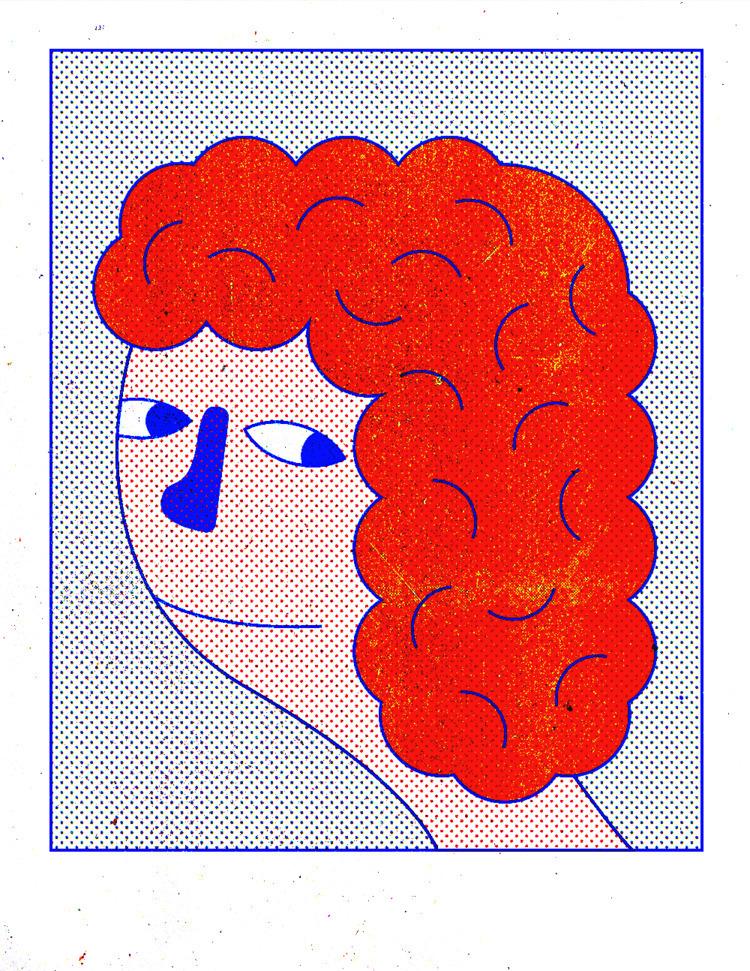 character, digital, illustration - juliangese | ello