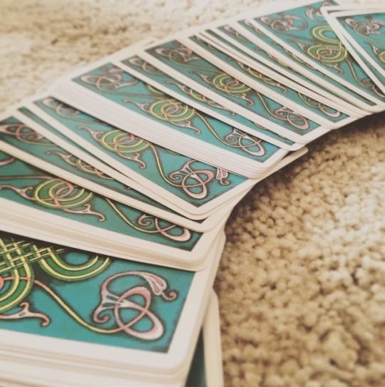 Tarot cards - tarot, tarotcards - sigilscribe | ello