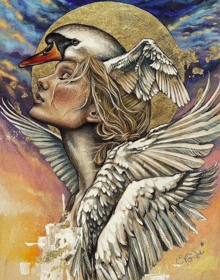Evgeniya Golik (Evgola) - Free  - evgola | ello